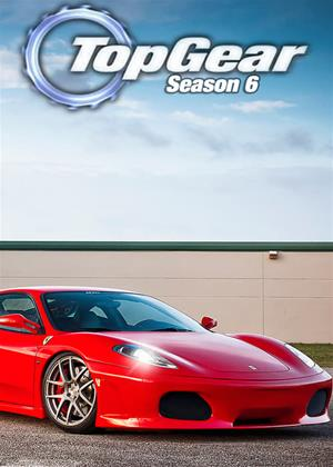 Rent Top Gear: Series 6 Online DVD & Blu-ray Rental