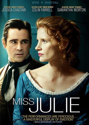 Rent Miss Julie Online DVD & Blu-ray Rental