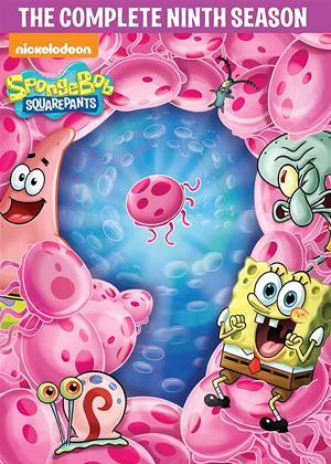 Rent SpongeBob SquarePants: Series 9 Online DVD & Blu-ray Rental