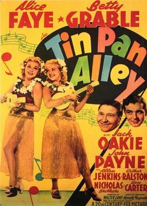 Rent Tin Pan Alley Online DVD & Blu-ray Rental