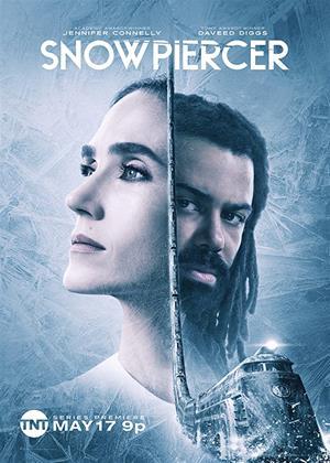 Rent Snowpiercer: Series 1 Online DVD & Blu-ray Rental