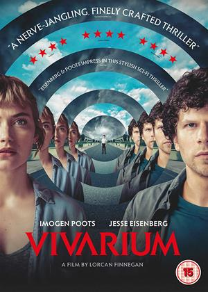 Rent Vivarium Online DVD & Blu-ray Rental