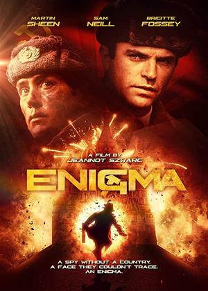 Rent Enigma Online DVD & Blu-ray Rental