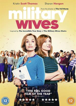 Rent Military Wives Online DVD & Blu-ray Rental