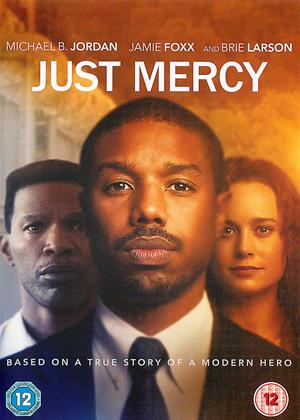 Rent Just Mercy Online DVD & Blu-ray Rental