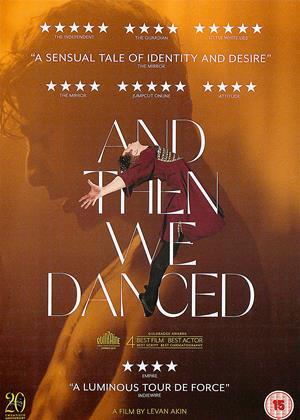 Rent And Then We Danced Online DVD & Blu-ray Rental