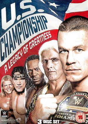 Rent WWE: U.S. Championship: A Legacy of Greatness (aka WWE: United States Championship: A Legacy of Greatness) Online DVD & Blu-ray Rental