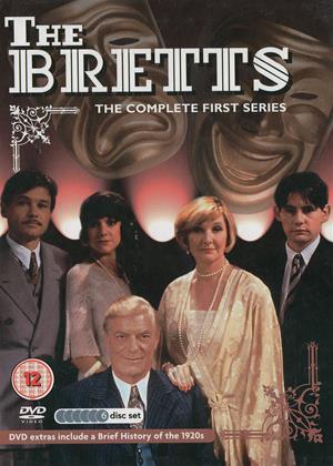 Rent The Bretts: Series 1 Online DVD & Blu-ray Rental