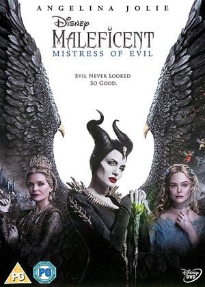 Rent Maleficent: Mistress of Evil (aka Disney's Maleficent: Mistress of Evil) Online DVD & Blu-ray Rental