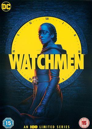 Rent Watchmen: Series 1 Online DVD & Blu-ray Rental