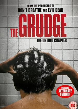 Rent The Grudge (aka The Grudge: The Untold Chapter) Online DVD & Blu-ray Rental