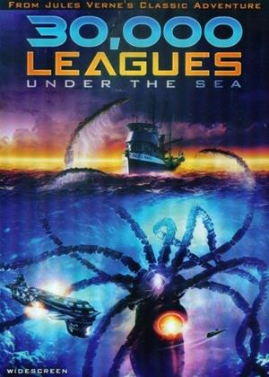 Rent 30,000 Leagues Under the Sea Online DVD & Blu-ray Rental
