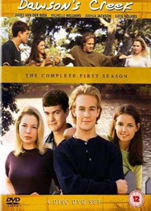 Rent Dawson's Creek: Series 1 Online DVD & Blu-ray Rental