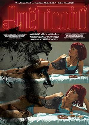 Rent Americano Online DVD & Blu-ray Rental