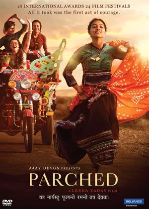 Rent Parched Online DVD & Blu-ray Rental