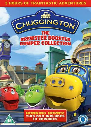 Rent Chuggington: The Brewster Booster Bumper Collection Online DVD & Blu-ray Rental