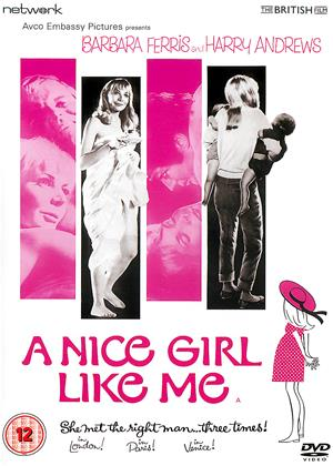 Rent A Nice Girl Like Me Online DVD & Blu-ray Rental