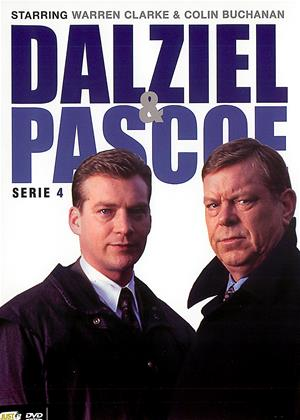 Rent Dalziel and Pascoe: Series 4 Online DVD & Blu-ray Rental