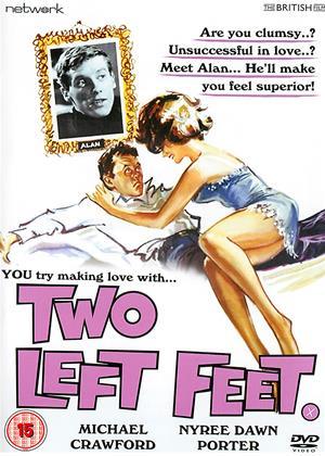 Rent Two Left Feet Online DVD & Blu-ray Rental