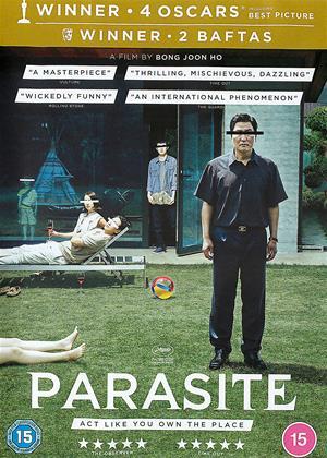 Rent Parasite (aka Gisaengchung) Online DVD & Blu-ray Rental
