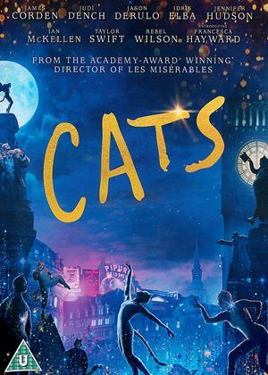 Rent Cats Online DVD & Blu-ray Rental