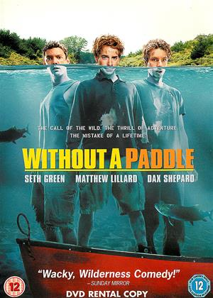 Rent Without a Paddle Online DVD & Blu-ray Rental
