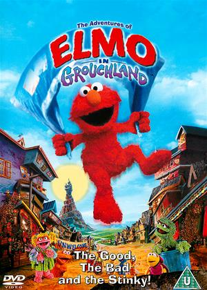 Rent Elmo in Grouchland (aka The Adventures of Elmo in Grouchland) Online DVD & Blu-ray Rental