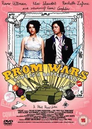 Rent Prom Wars Online DVD & Blu-ray Rental