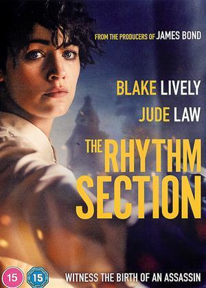 Rent The Rhythm Section Online DVD & Blu-ray Rental