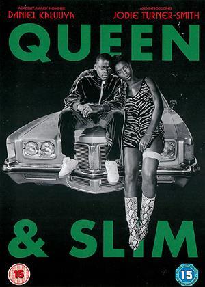 Rent Queen and Slim (aka Queen & Slim) Online DVD & Blu-ray Rental