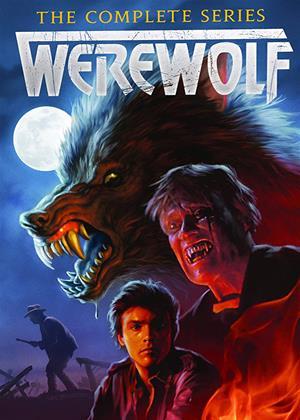 Rent Werewolf: Series Online DVD & Blu-ray Rental