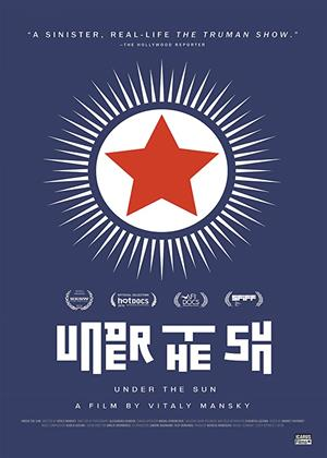 Rent Under the Sun (aka V paprscích slunce) Online DVD & Blu-ray Rental