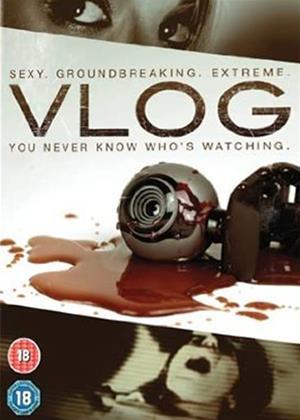Rent Vlog Online DVD & Blu-ray Rental