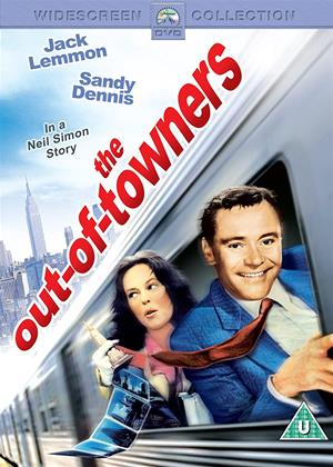 Rent The Out of Towners (aka The Out-of-Towners) Online DVD & Blu-ray Rental