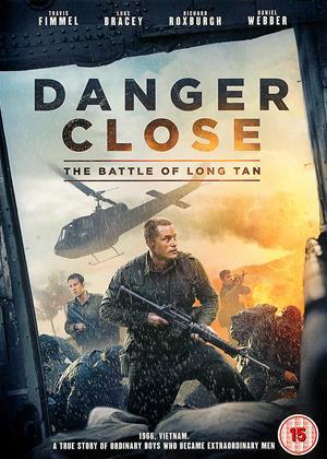 Rent Danger Close: The Battle of Long Tan (aka Danger Close) Online DVD & Blu-ray Rental