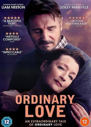 Rent Ordinary Love (aka Normal People) Online DVD & Blu-ray Rental