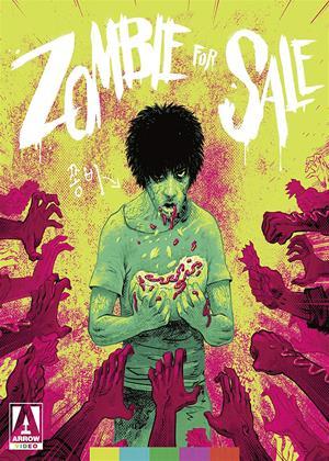 Rent Zombie for Sale (aka Gimyohan Gajok) Online DVD & Blu-ray Rental