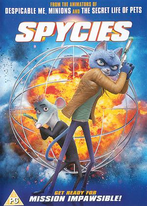 Rent Spycies Online DVD & Blu-ray Rental