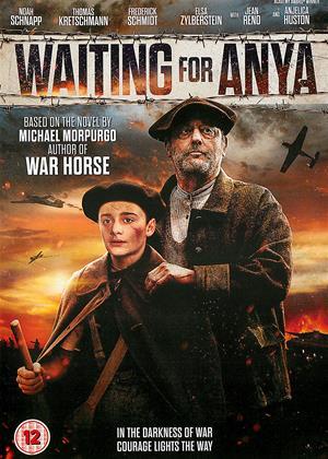 Rent Waiting for Anya Online DVD & Blu-ray Rental