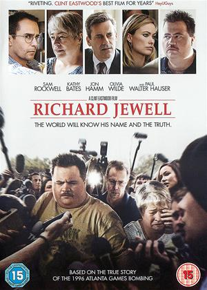 Rent Richard Jewell Online DVD & Blu-ray Rental