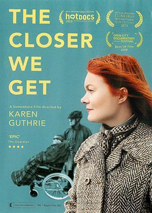 Rent The Closer We Get Online DVD & Blu-ray Rental