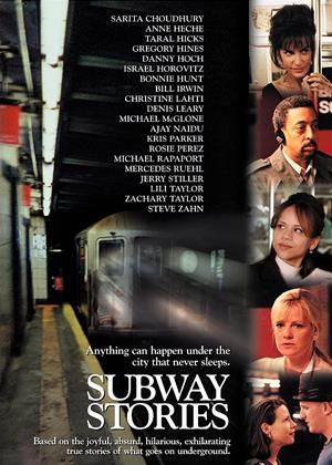 Rent Subway Stories (aka Subway Stories: Tales from the Underground) Online DVD & Blu-ray Rental