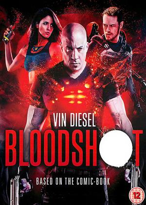 Rent Bloodshot Online DVD & Blu-ray Rental