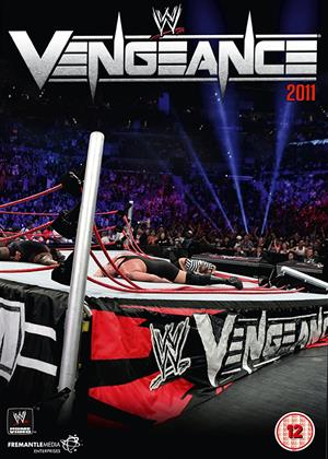 Rent WWE: Vengeance 2011 Online DVD & Blu-ray Rental