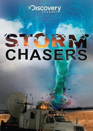 Rent Storm Chasers: Series 6 Online DVD & Blu-ray Rental