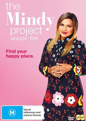 Rent The Mindy Project: Series 5 Online DVD & Blu-ray Rental