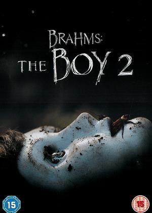 Rent Brahms: The Boy 2 (aka The Boy 2 / Brahms: The Boy II) Online DVD & Blu-ray Rental