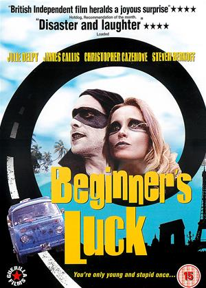Rent Beginner's Luck Online DVD & Blu-ray Rental