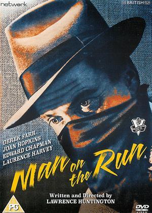 Rent Man on the Run Online DVD & Blu-ray Rental