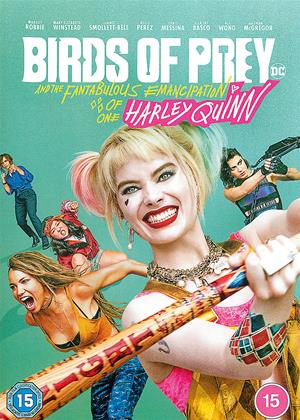 Rent Birds of Prey (aka Birds of Prey (And the Fantabulous Emancipation of One Harley Quinn)) Online DVD & Blu-ray Rental